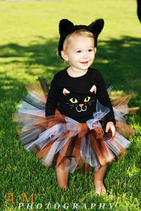 Lil Miss Kitty Tutu