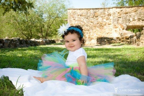 Lil Spring Princess Tutu