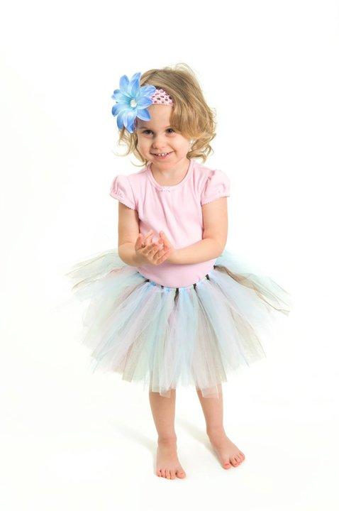 Lil Cupcake Princess Tutu