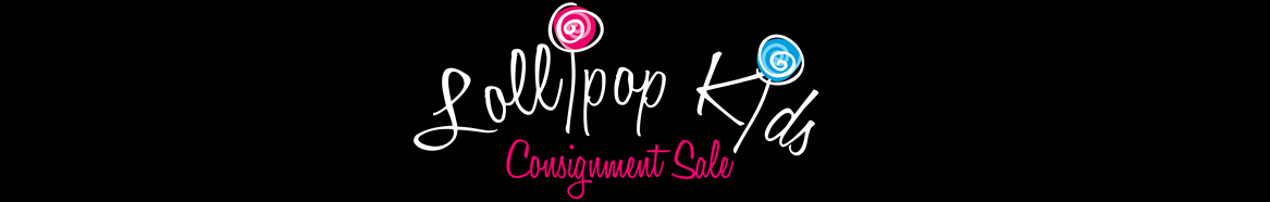 Lollipop Kids Consignment Sale