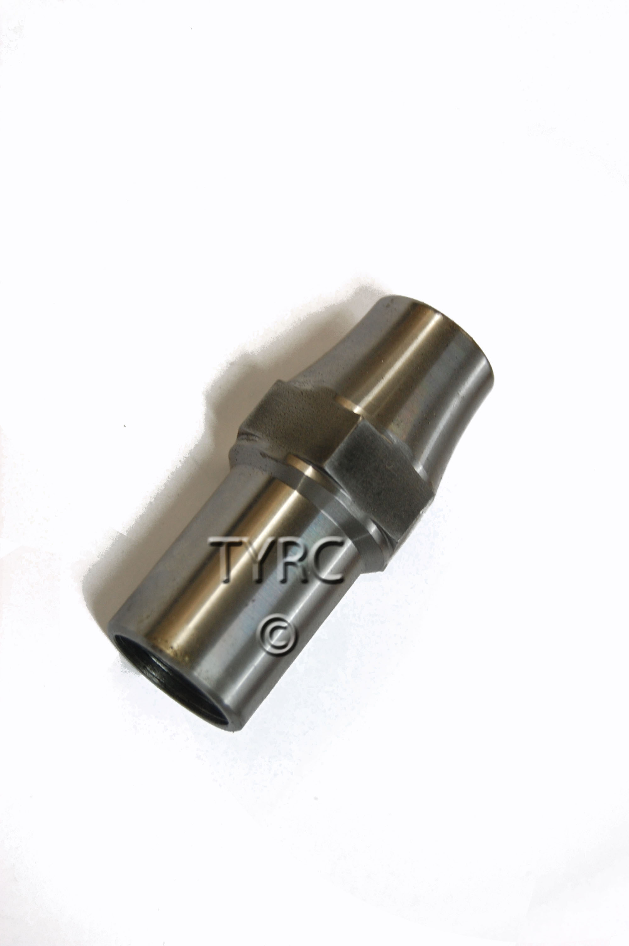 Tube Adapter 3/4-16 Left Hand