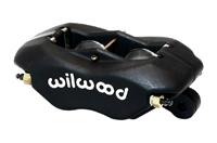 Wilwood Caliper,FDL,1.62,.38 Rotor