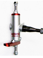 Early GM Spindle Stock Suspension Design