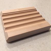 Wooden Soap Deck