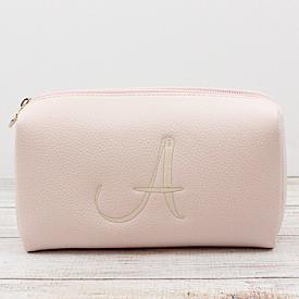 Blush Cosmetic Bag
