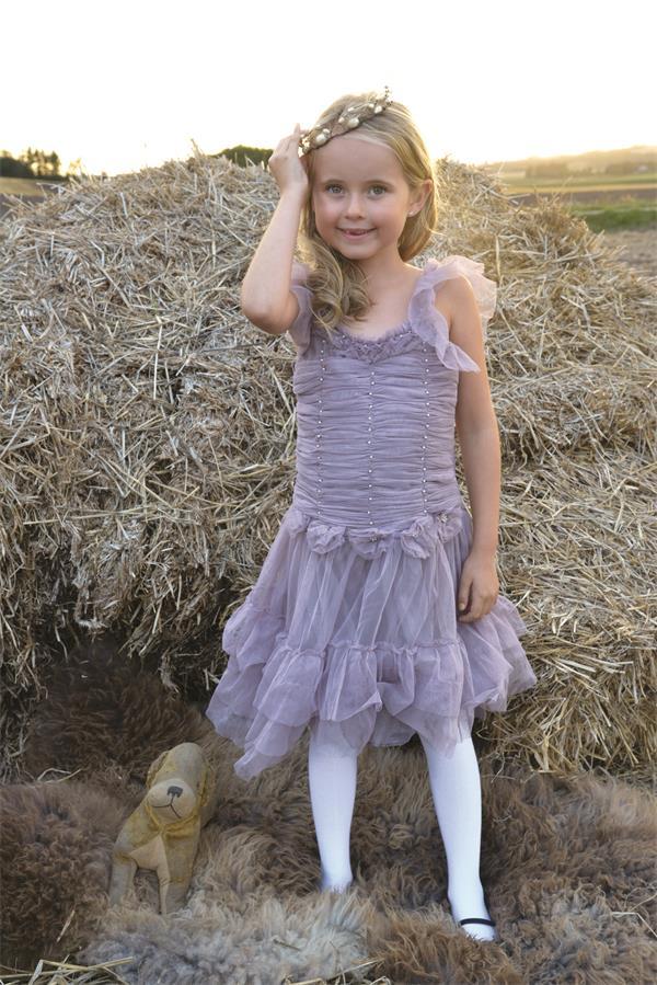 Sugar Plum Dress